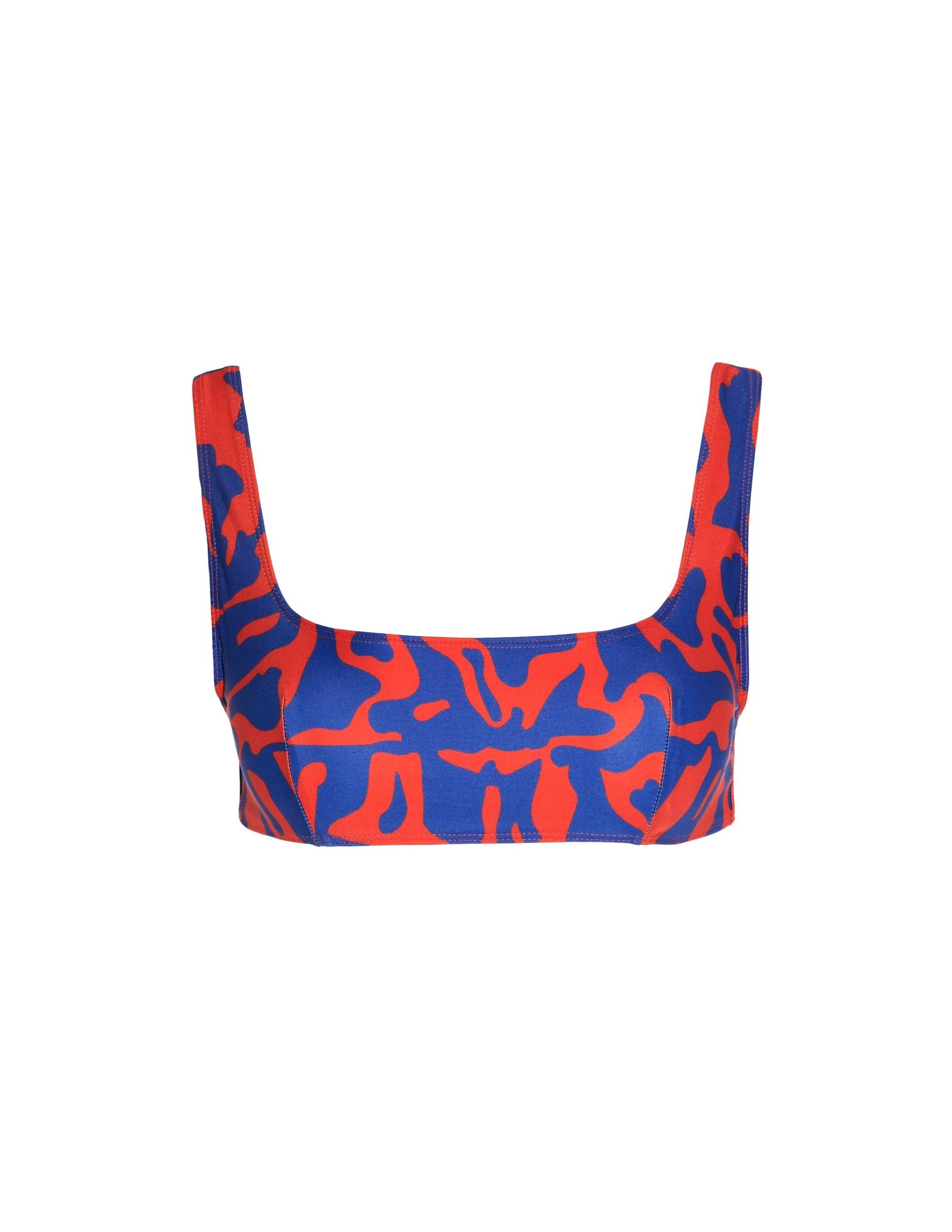 VIK bikini top - MIMETRIC