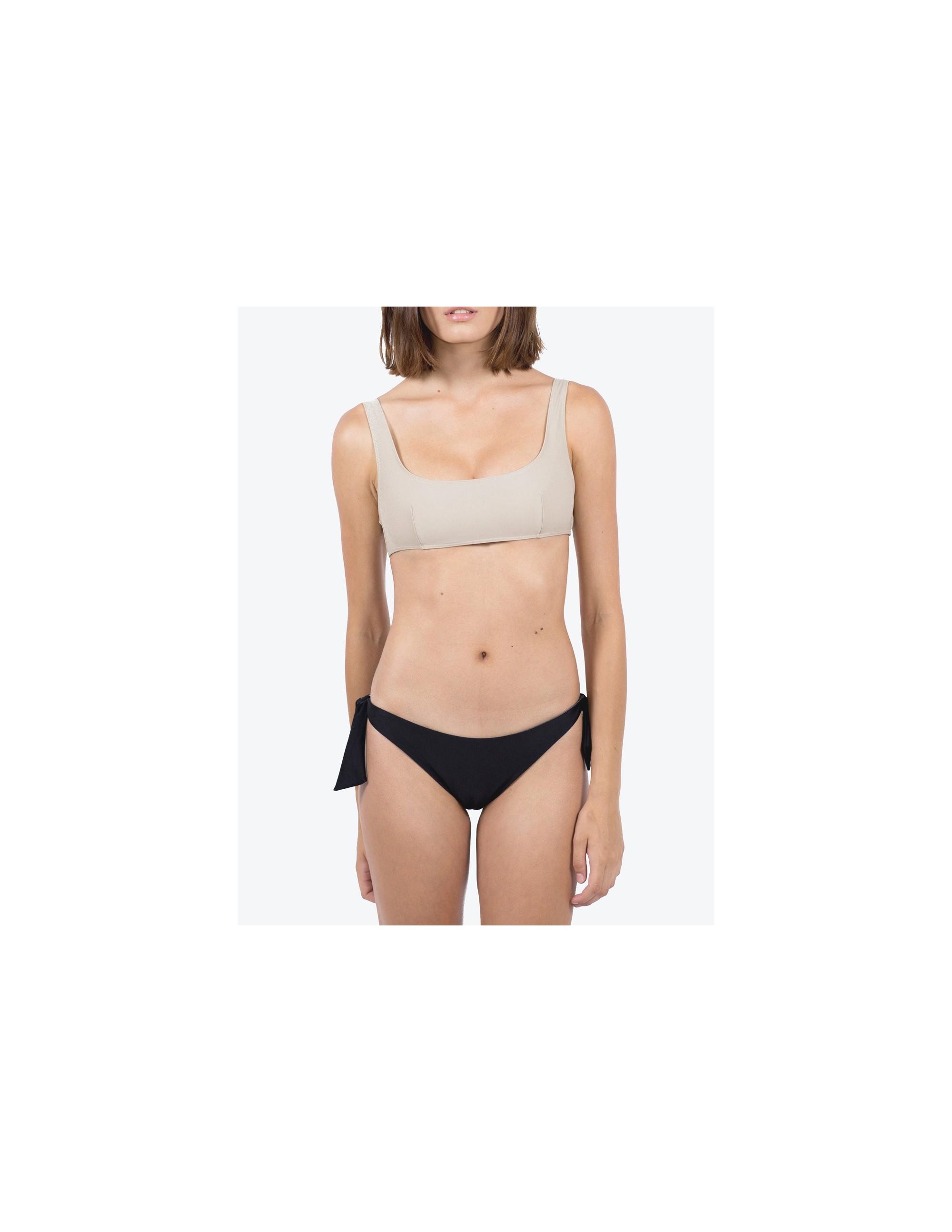 VIK bikini top - TANNED