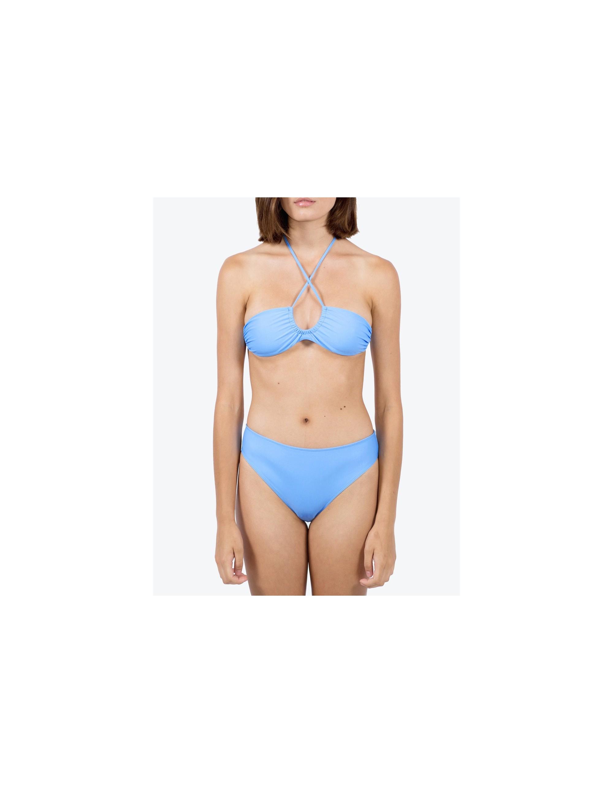 VAI bikini bottom - SKY BLUE
