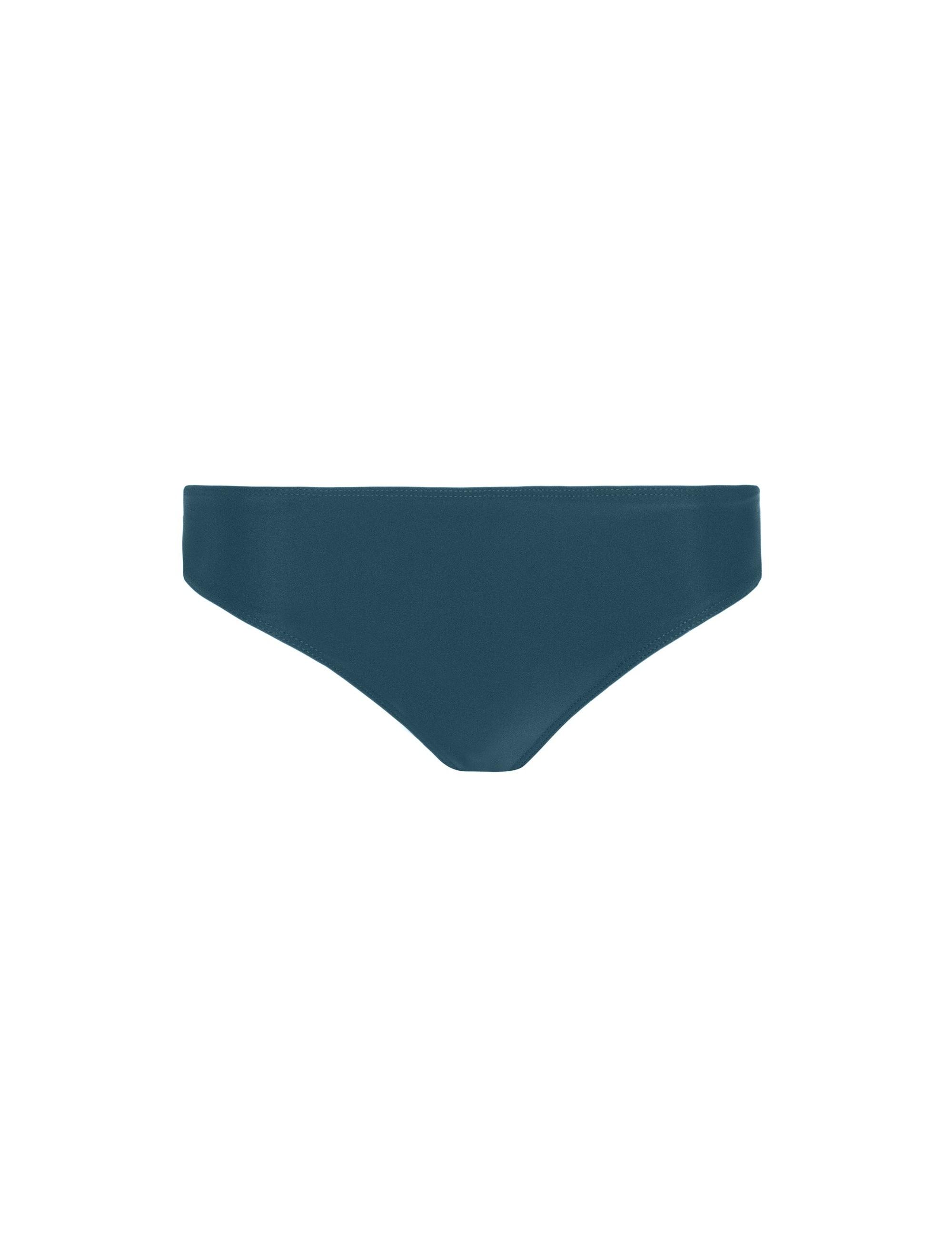 VAI bikini bottom - DEEP GREEN