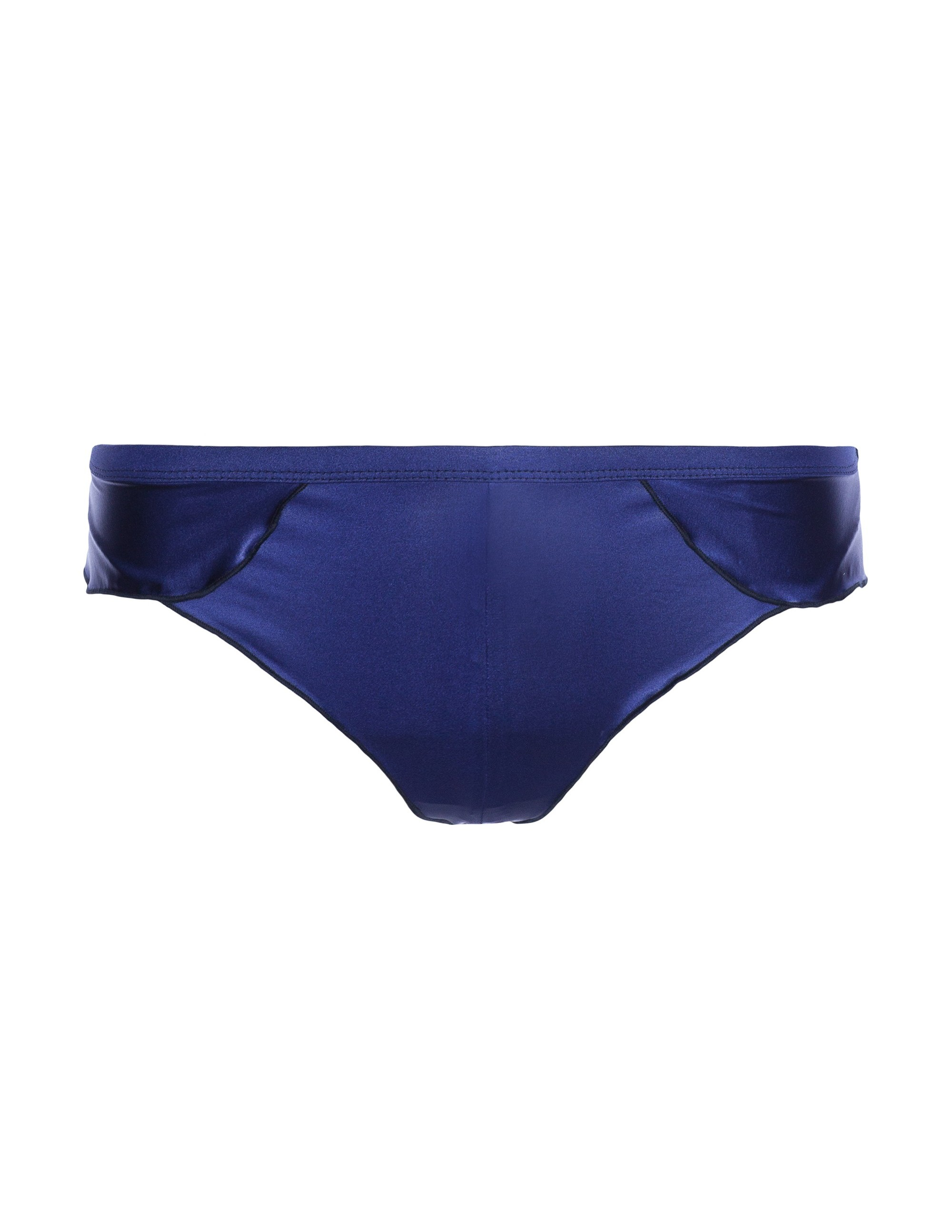 ROSE Lingerie set - SHINY BLUE