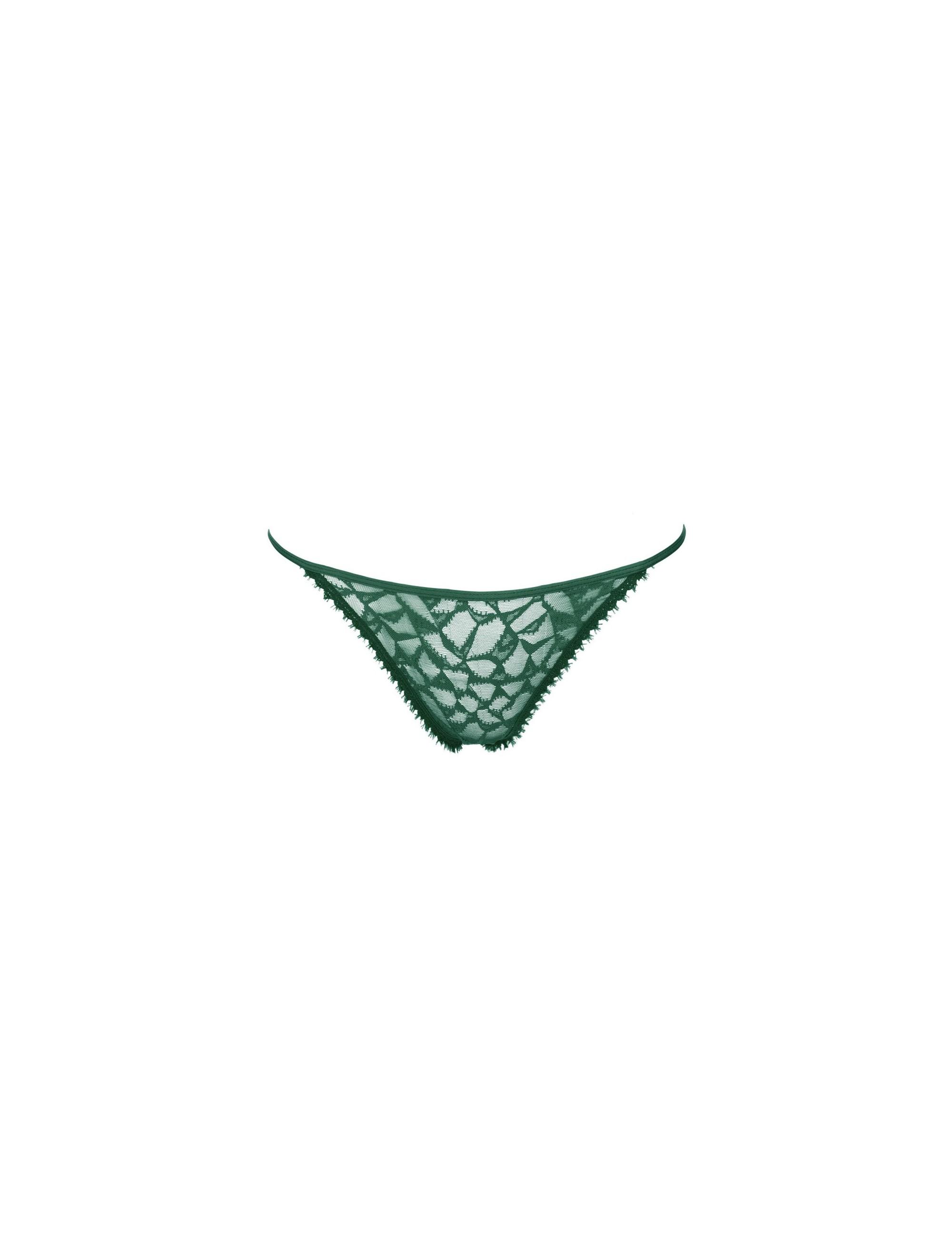PEONY Panties - FOREST