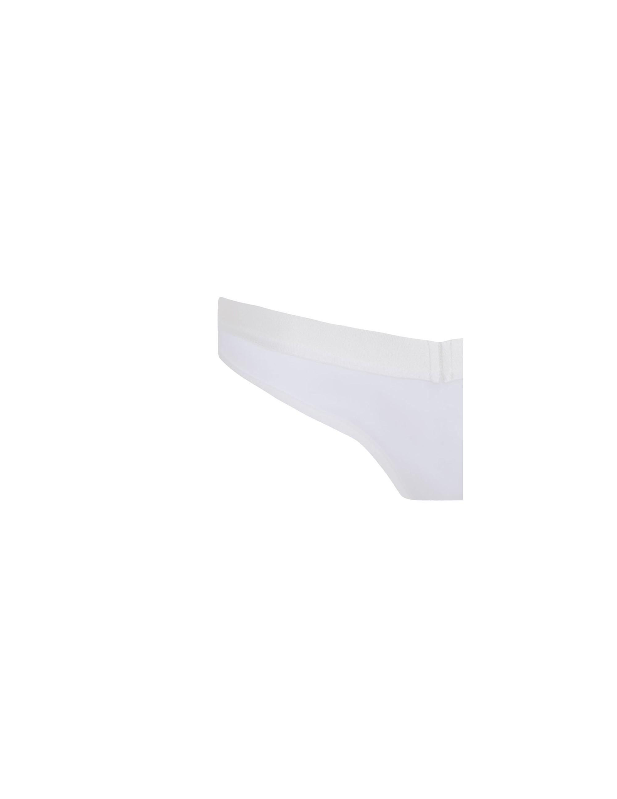 CAMELIA Panties - WHITE