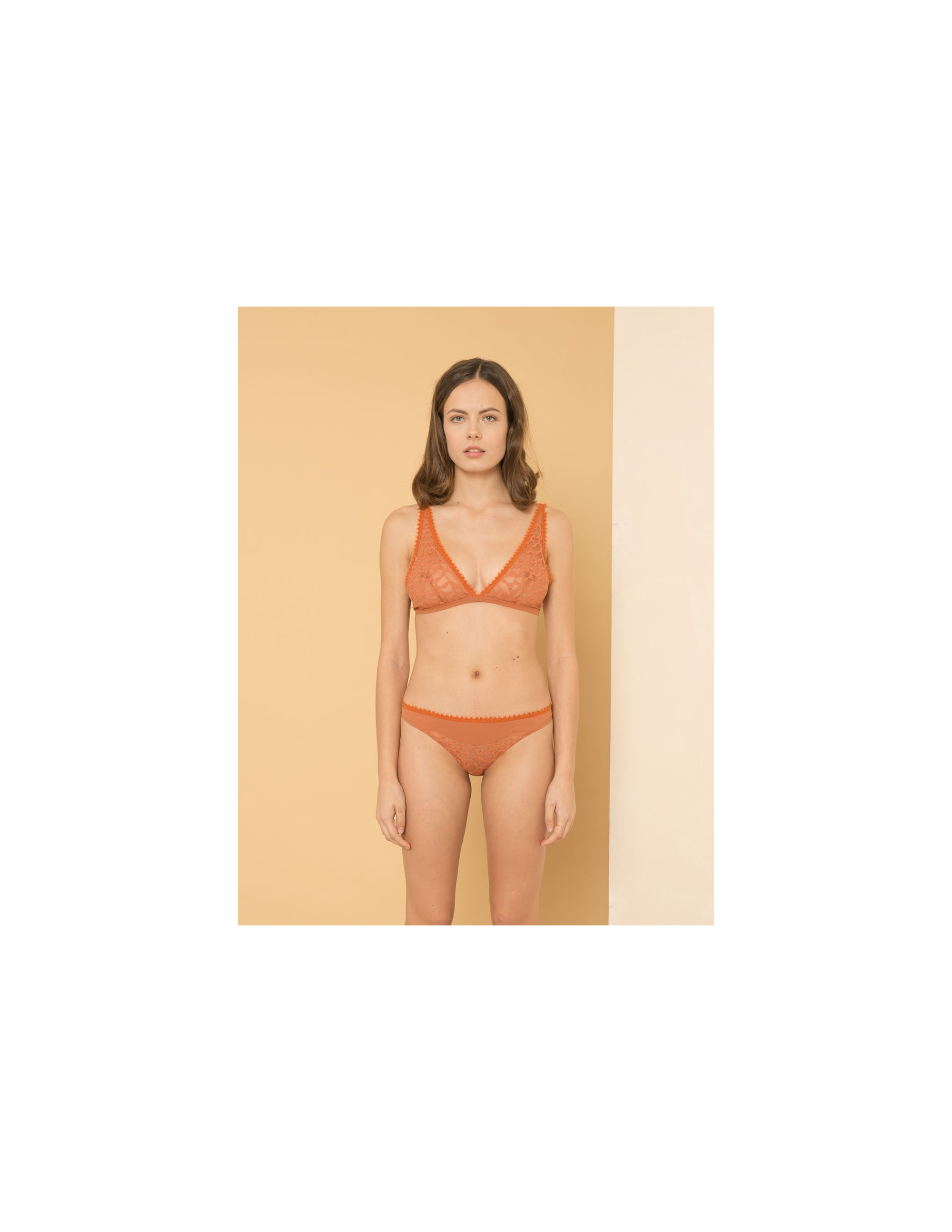 TULIP Bra - AUTUMN