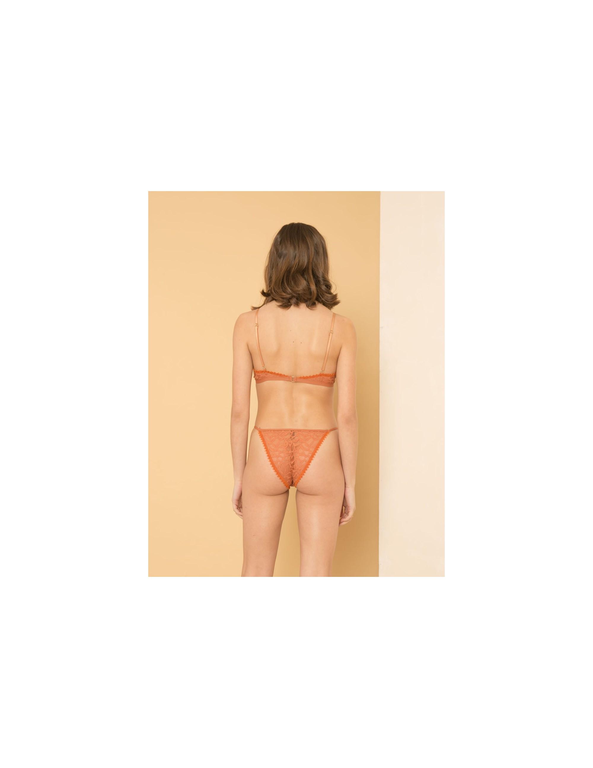 PEONY Panties - AUTUMN