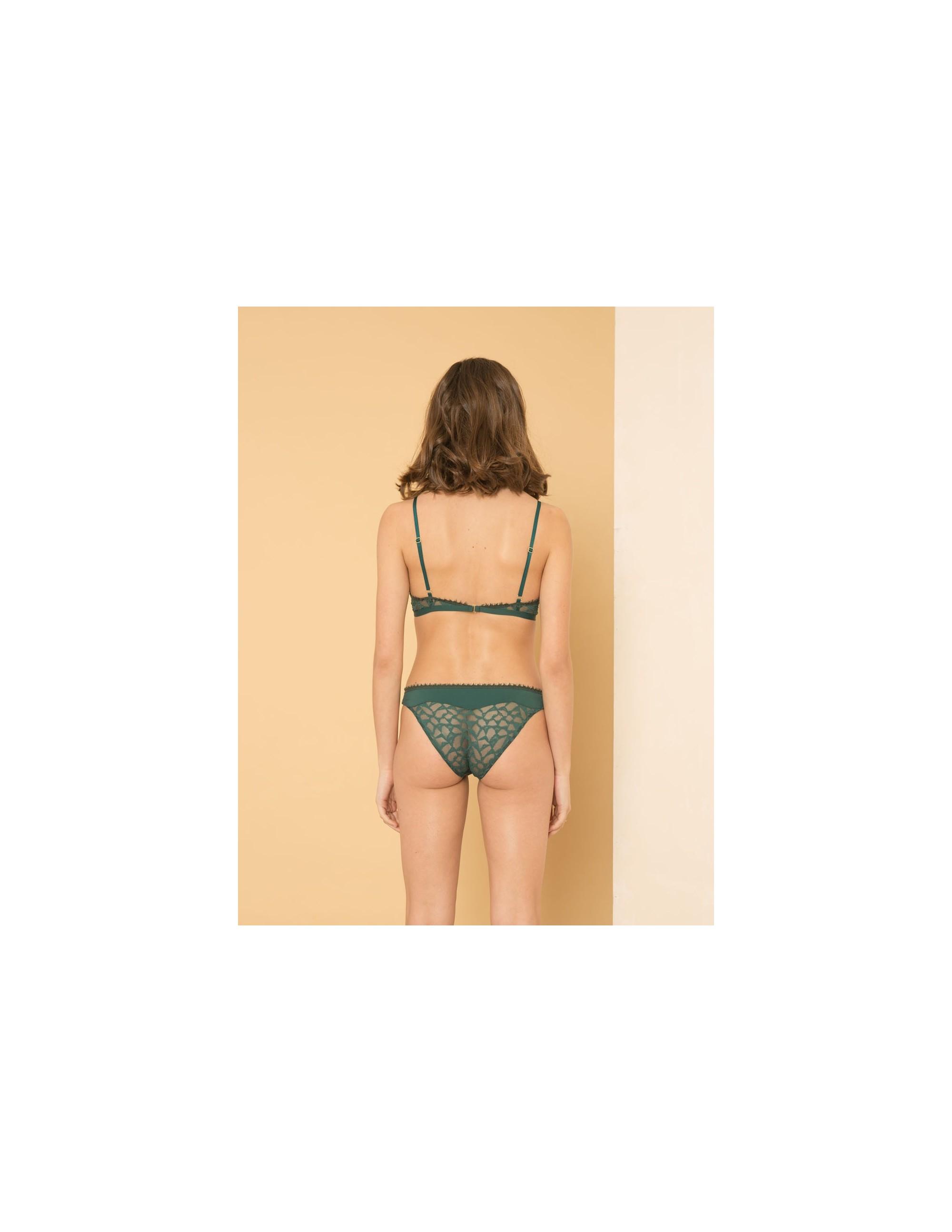 TULIP Panties - FOREST