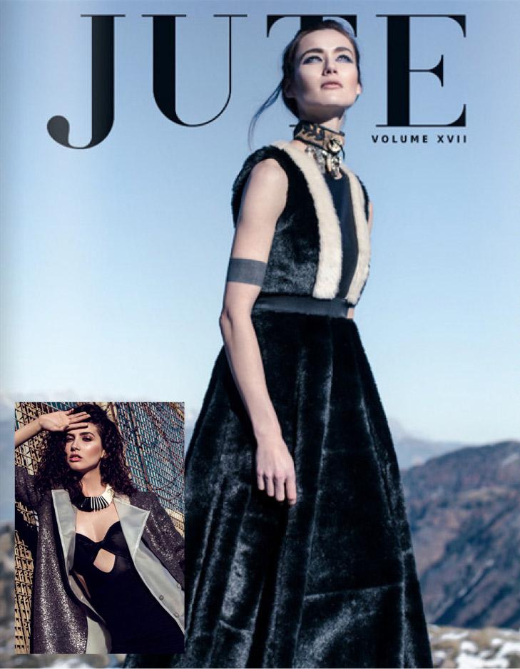 Jute Magazine Volume XVII Reset Priority