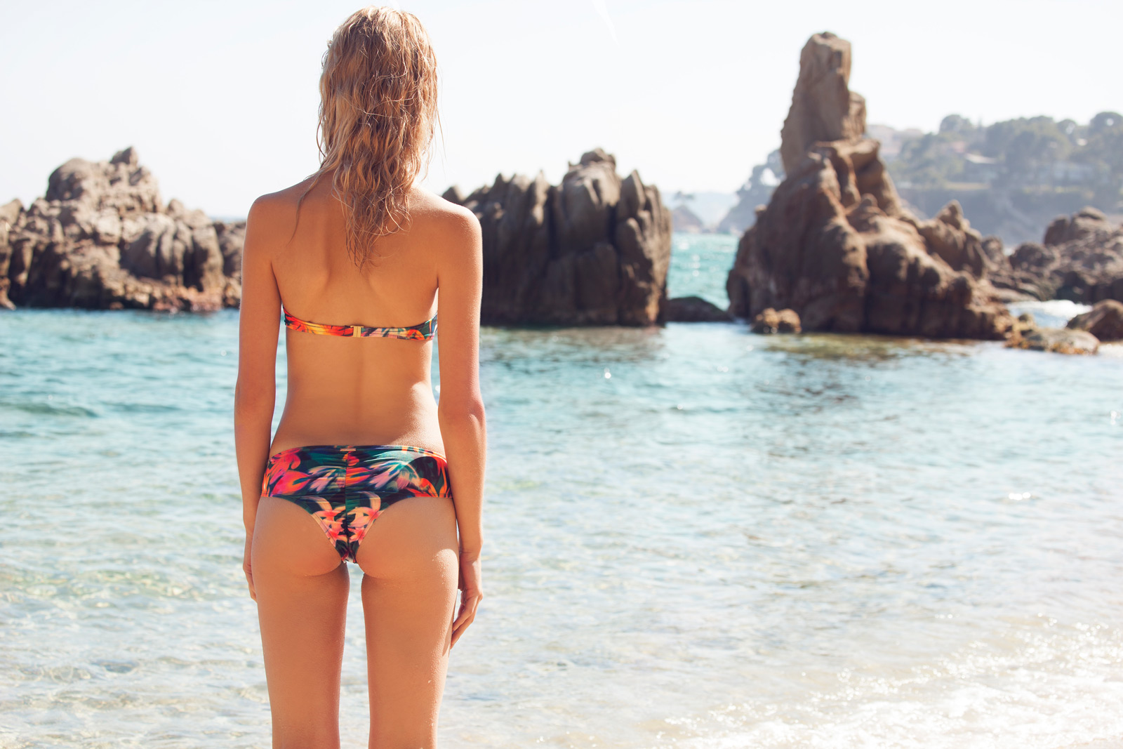 Coki Bikini Savauge Reset Priority