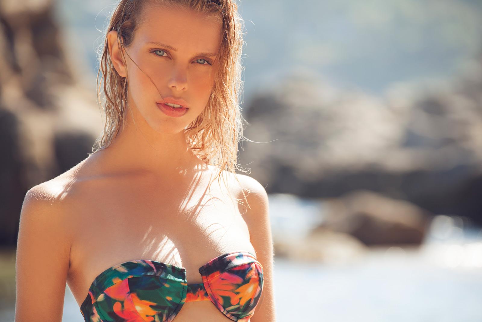 Coki Bikini Top Savauge Reset Priority