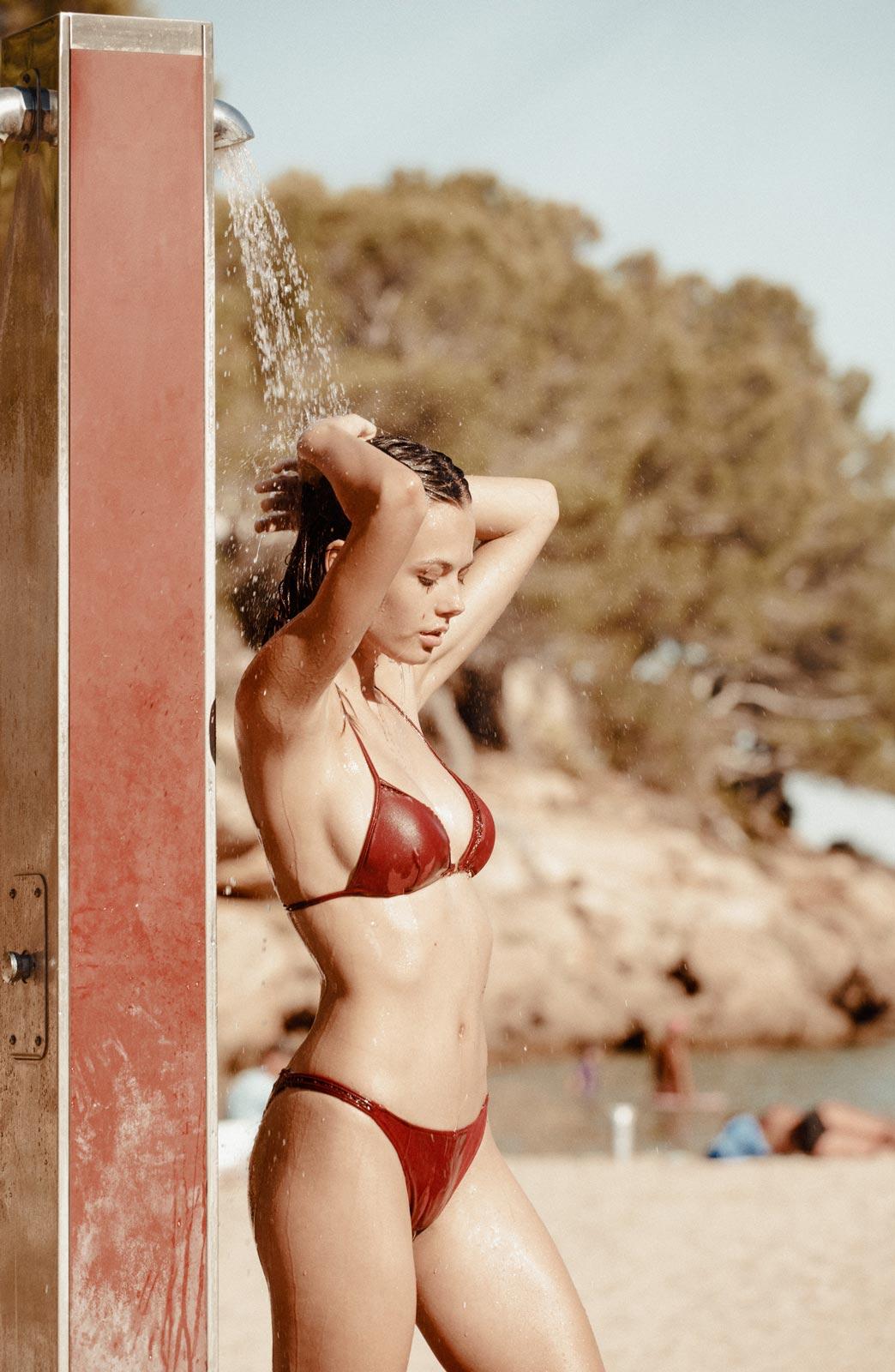 Anamur bikini Masaai by RESET PRIORITY