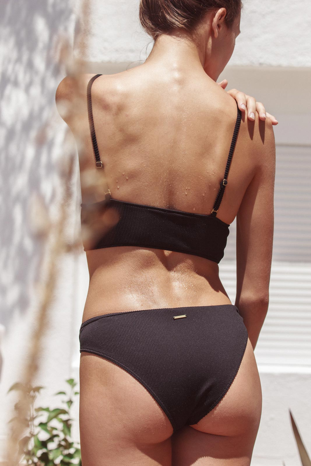 Maziwi bikini Panther by RESET PRIORITY