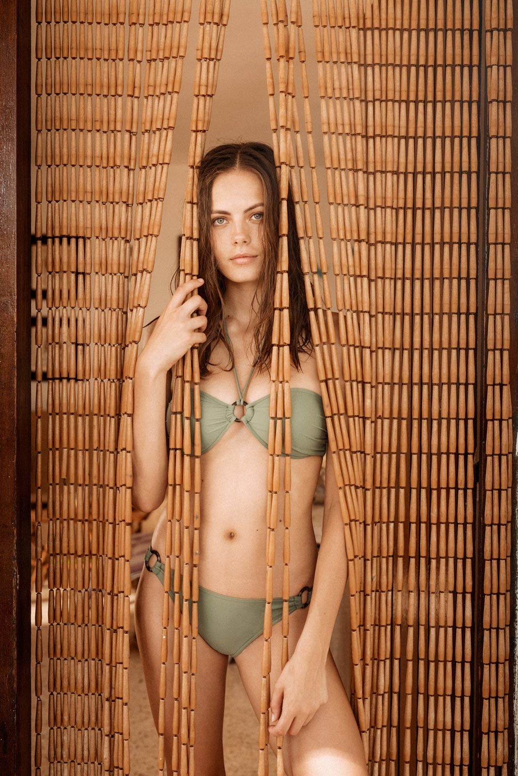 Vuma bikini Serengueti by RESET PRIORITY