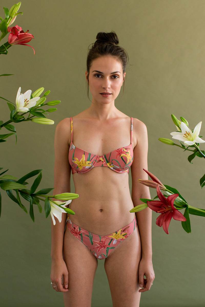MACARELLA bikini Bouquet by RESET PRIORITY
